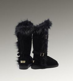 Want want want in black! Size 6.5