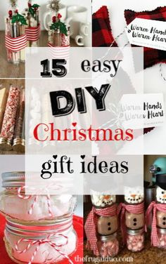 Is it accurate to say that you are Ready To Get Into The Holiday Spirit And Start On Your List? Here Is A Collection Of Easy And Adorable Diy Christmas Gifts That You Are Gonna Love Gifts Gifts Frugal Christmas, Easy Diy Christmas Gifts, All Things Christmas, Christmas Crafts, Cheap Christmas, Christmas Stocking, Xmas Gifts, Christmas Holidays, Hot Chocolate Gift Basket