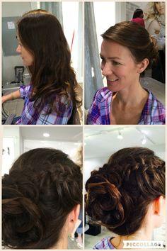 #hairupdo