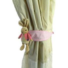 flopsy bunny curtain friend