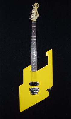 Charvel Hydra of Eddie Van Halen