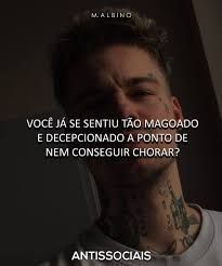 Sim! Crazy People, Good People, Antisocial, Cool Phrases, Broken Soul, Happy Again, Dark Thoughts, Sad Life, Peace Love And Understanding