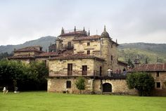 Cantabria Palacio de Elsedo