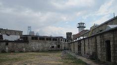 prison exterior - Google Search