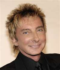 Barry Manilow!