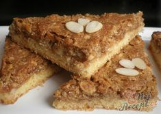 These nut corners are addictive - Backen - Bread Recipes White Chocolate Chip Cookies, Chocolate Cake Mixes, Mint Chocolate Chips, Chocolate Recipes, Healthy Dessert Recipes, Easy Desserts, Cookie Recipes, Bread Recipes, Banana Bread French Toast