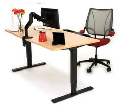 Shop Standing Desks And Ergonomic Office Accessories By UPLIFT Desk Available At Human Solution Get Expert Advice On Your Stand Up Workstation