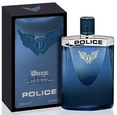 Wings Blue от Police