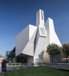 Gallery of Pueblo Serena Church / Moneo Brock Studio - 8