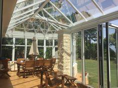 #コンサバトリー#サンルーム#ガーデンルーム Conservatory, Sun Room, Greenhouses