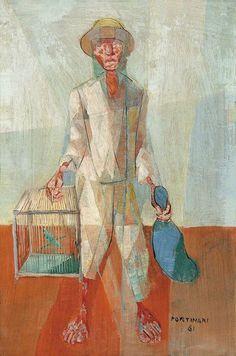 Candido Portinari, brasileiro Clemente Orozco, South American Art, Traditional Paintings, Traditional Art, Art Station, Tropical Art, Dutch Artists, Classical Art, Art Studies