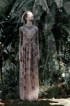 Direct From Indonesia, Biyan's Spring '13 Collection Is Blowing Our Minds