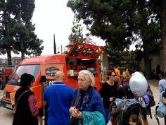 II Contravan Street Food Festival