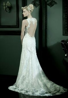 Hadas Cohen bridal 2013