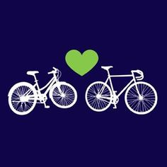 Bikes To You Bike love