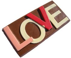Love Greeting Card Solid Chocolate Greeting Card >>> Read more reviews of the product by visiting the link on the image.