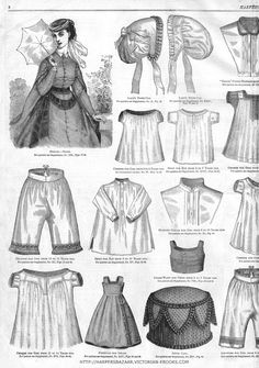 Part Two: Victorian Dress Thrifting for Women         Swiss Waist     You have more choices, but more modifications and sewing.        Sel...