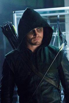 "#Arrow 2x05 ""League of Assassins"" - Oliver /Arrow"