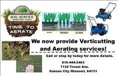Lawn Care Fertilizing Seeding Kansas City Landscape Rock Design Services Bluegr Fescue