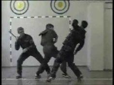 Systema Russian Martial Art