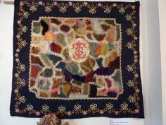 patchwork inspiration blog