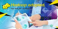 To know about the various aspects of Hadoop please follow our blog at the given link:http://dexlabsolutions.blogspot.in/2016/07/growing-impact-of-hadoop.html