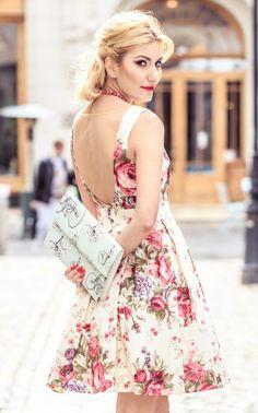www.theladymustha... Rochie de ocazie The Lady Must Have, model Euphoria Poti comanda aceasta rochie in orice nuanta doresti . rochii de ocazie, rochii de bal, rochii banchet, rochii de seara