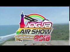 Wisata Religi Kristen Katholik Jogjakarta Yogyakarta & Jawa Tengah: Video Jogja Air Show 17-18 Februari 2018 GloryDuo ...