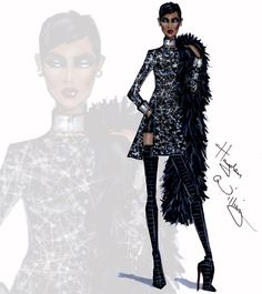 'Own the Night' by Hayden Williams