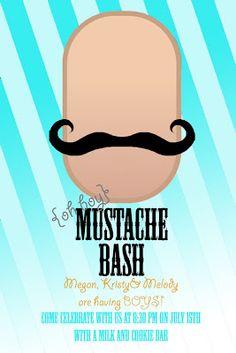 Great Scotts: Mustache Bash