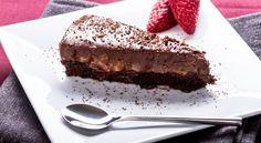 Tort de ciocolată cu pere | papalapap