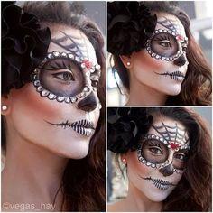 Special Halloween: Beauty ♥♥♥