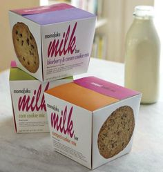 Momofuku Milk Bar Cookie Mixes | Devour the Blog, by Cooking Channel