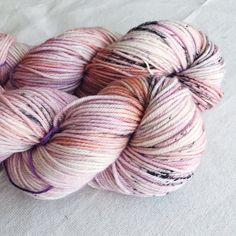Yarn - DK Twist | Hi/Lo (NEW)