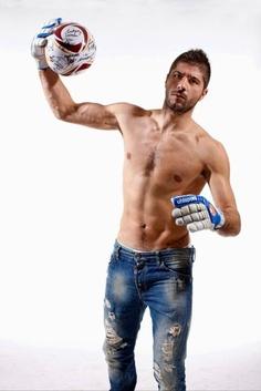 Μιχάλης Σηφάκης - Michalis Sifakis Hot Guys, Hot Men, Portrait Photography, Athlete, Greece, Europe, My Favorite Things, Boys, Fitness
