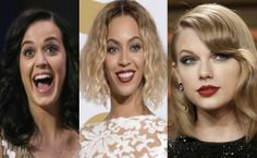 Quiz: Which Pop Star Should Be Your Best Friend?
