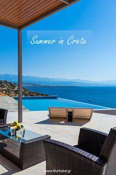 Lovely Villas in Crete, Chania, Your Top Holiday Villa in Kreta, Great Luxury Villas in Chania and Rethymno Family Apartment, Summer Vacations, Crete Greece, Greek Islands, Beach Fun, Luxury Villa, Holiday Travel, Luxury Travel, Crete