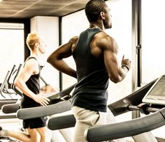 Burn fat, build muscle and improve endurance with these four treadmill workouts designed for any training program.