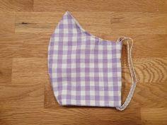 Stoffmaske - Mundschutz - Baumwolle - hoher Tragekomfort von upcyclingplastic auf Etsy Apron, Vintage, Etsy, Fashion, Craft Gifts, Masks, Cotton, Schmuck, Moda