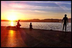 Buenos dias desde #Santander #Cantabria #cantabriainfinita