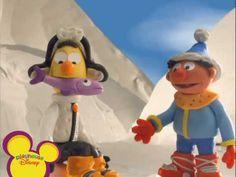 """Epi y Blas: """"Los pingüinos"""""""