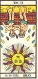 Carta Tarot para 04-04-2012  Um dia em que é necessário, por muito que custe, mostrar um sorriso Amigo.Não é um bom dia para concretizações. A tendência é para se sentir um pouco sem energia e para baixo, lute para que o brilho não se apague.Se tem filhos, eles poderão necessitar da sua atenção ou ajuda.  No amor as coisas podem não correr bem, cuidado para não magoar seu parceiro e não dê motivos para ser magoado.  Um dia em que é obrigatório contemplar a Mãe Natureza.