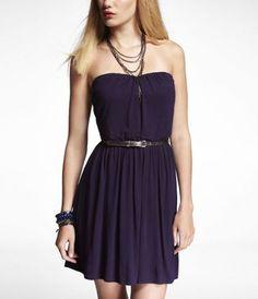 My Birthday Dress