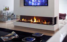 on sale 62 inch lareira stainless steel bio ethanol fireplace 3 Sided Fireplace, Linear Fireplace, Bioethanol Fireplace, Fireplace Tv Stand, Fireplace Inserts, Fireplace Wall, Fireplace Design, Fireplace Ideas, Mantel Ideas