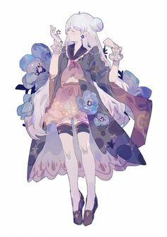 Fantasy Character Design, Character Design Inspiration, Character Concept, Character Art, Concept Art, Pretty Art, Cute Art, Persona Anime, Art Vintage