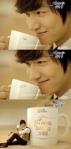 Lee Min Ho ♥ Boys Over Flowers ♥ Personal Taste ♥ City Hunter ♥ Faith