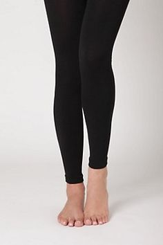Anthro fleece lined leggings...