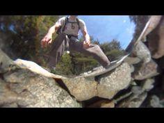 Primavera: 100% Aventura en la Comarca Andina del 42º