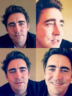 Lee pace a message to his Fans. Lee Pace Thranduil, Legolas And Thranduil, Perfect Man, A Good Man, Nicholas Hoult, Karl Urban, Hugh Jackman, Celebs, Celebrities