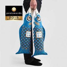 パッケージデザイン世界一を決める!ペントアワード2015の素敵な受賞作品まとめ